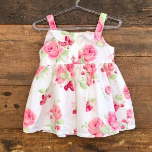 Vestido Janie And Jack - 6 a 12 meses