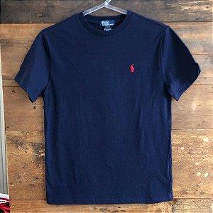 Camiseta Ralph Lauren - 10 a 12 anos