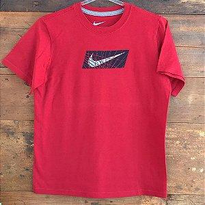 Camiseta Nike - 10 anos