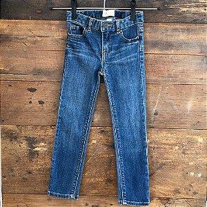 Calça Jeans GAP - 4 anos e 5 anos