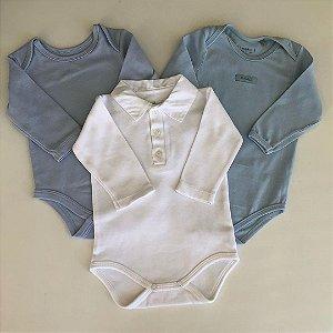 Body's Seminovos - 3 meses