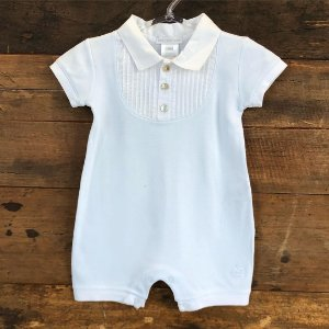 Body Baby Cotton's - 3 meses