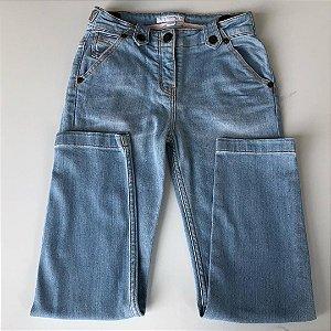 Calça jeans Burberry - 8 anos