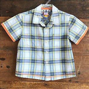 Camisa Zara - 18 a 24 meses