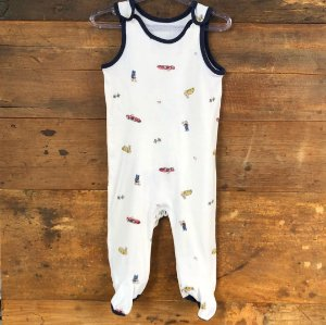 Macacão Ralph Lauren - 9 meses