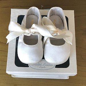 Sapato Ralph Lauren - 16 Brasil