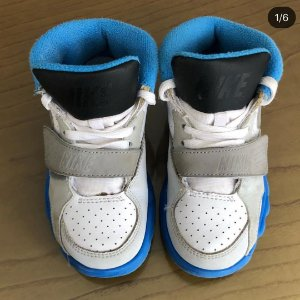Tênis Nike - 26 EUR / 24 Brasil