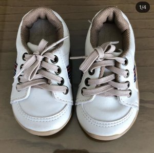 Sapato Pimpolho - 18 Brasil