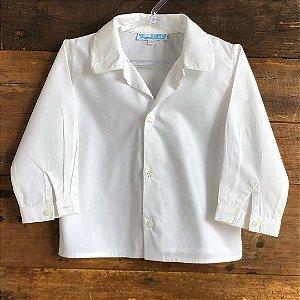 Camisa Seminova - 18 Meses