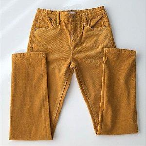 Calça Feminina Importada - 10 anos