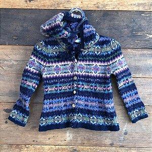 Lãzinha Ralph Lauren - 18 Meses
