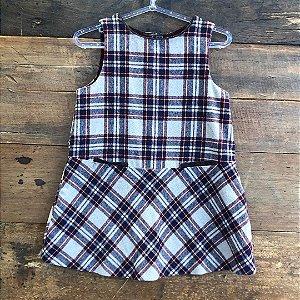 Vestido Lãzinha Zara - 2 a 3 anos