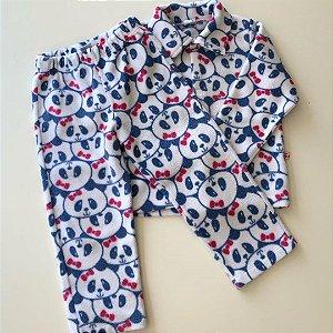 Pijama Tip Top - 2 anos