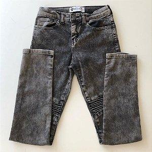Calça Mini US - 8 anos