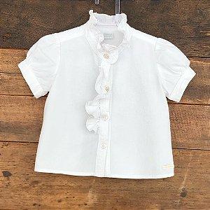 Camisa Paola Bimbi - 9 meses