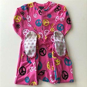 Pijama importado - 6 a 7 anos
