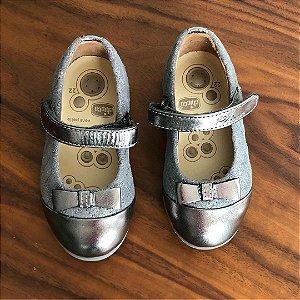 Sapato Chicco - 22 Brasil