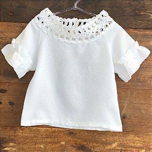 Blusa Importada - 12 Meses