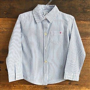 Camisa Carter's - 3 anos