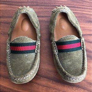 Sapato Gucci - 22 Brasil
