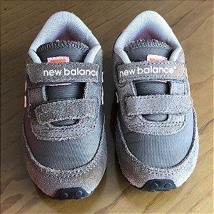 Tênis New Balance - 21 Brasil