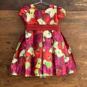 Vestido Seminovo - 2 anos