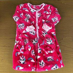 Pijama Puket - 2 anos