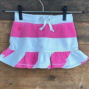 Saia Shorts Ralph Lauren - 4 anos