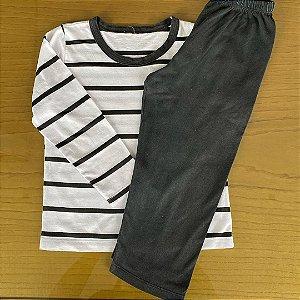 Pijama Seminovo - 3 a 4 anos