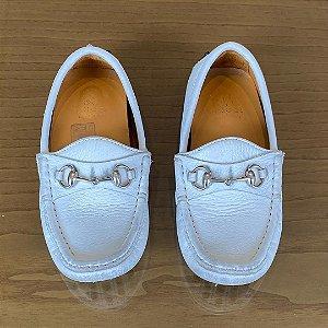 Sapato Gucci - 32 US / 30 Brasil
