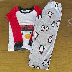 Pijama Carter's - 5 anos