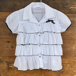 Camisa Seminova - 12 anos
