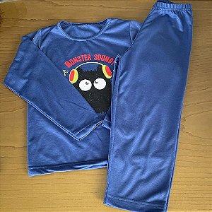 Pijama NOVO - 6 anos