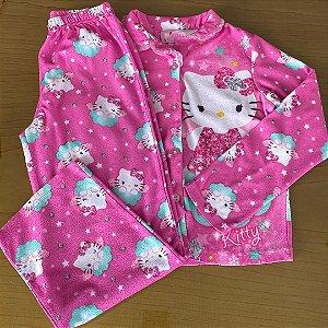 Pijama Seminovo - 7 a 8 anos