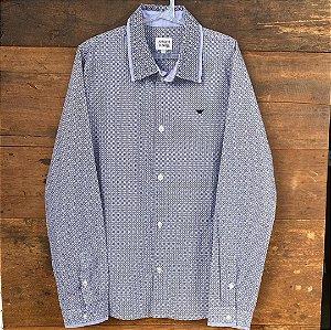 Camisa Armani - 12 anos