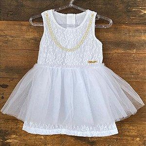 Vestido Lilica - 6 meses