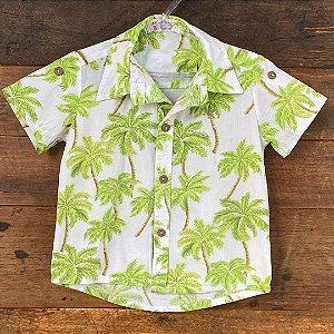 Camisa Seminova - 9 a 12 meses