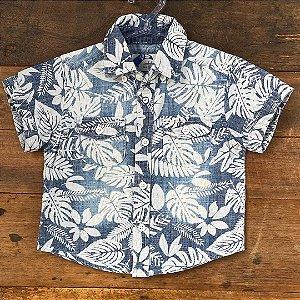 Camisa Seminova - 9 meses