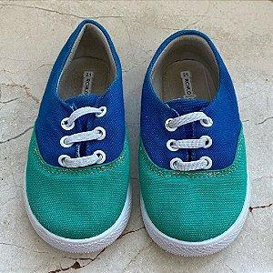 Sapato Richard's - 21 Brasil