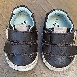 Sapato jeito de criança - 17 Brasil
