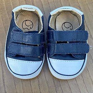Sapato Gambo - 0 a 3 meses