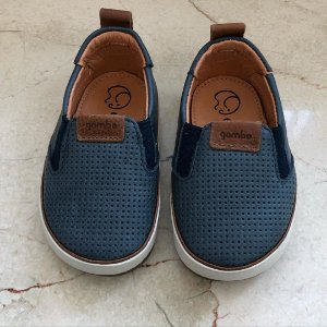 Sapato Gambo - 18 Brasil