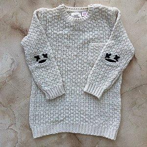 Lãzinha Zara - 6 a 9 meses