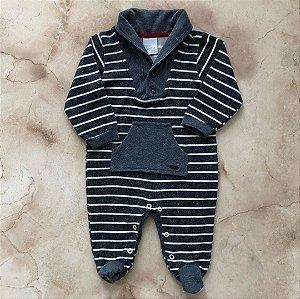 Macacão Anjos Baby - 3 meses