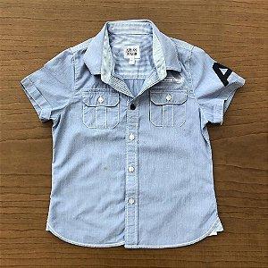 Camisa Armani - 4 anos