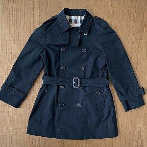 Trench Coat Burberry - 6 anos
