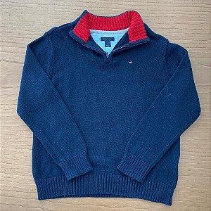 Suéter Tommy Hilfiger - 7 anos