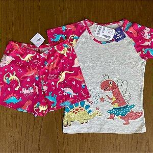 Pijama NOVO - 3 anos