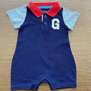 Body GAP - 3 a 6 meses