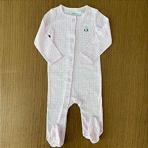 Macacão Carter's - 9 meses